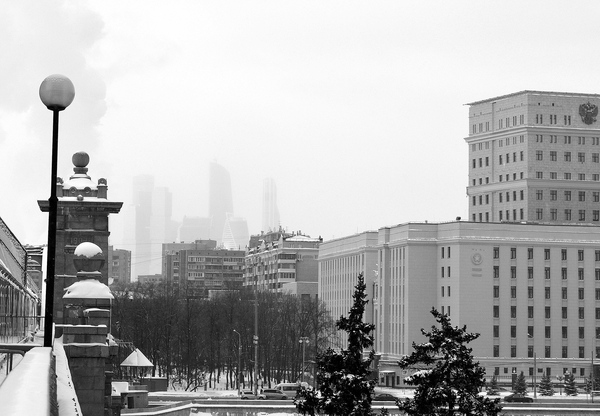 Миражирующий Сити