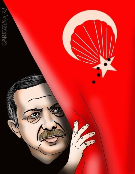 Как-то желание с действиями расходятся Политика, Турция, идиоты, СУ-24