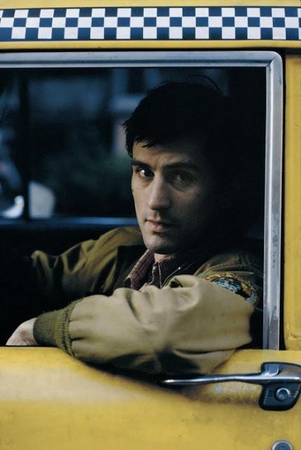 "За кулисами фильма ""Таксист"". Таксист, Роберт Де Ниро, Джоди Фостер, Мартин Скорсезе, Длиннопост"