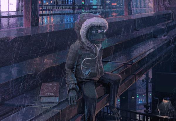 В Гродно идет дождь Дождь, Безысходность, Безнадежность, Гифка, Длиннопост