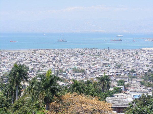 Заметки о Гаити - мелочи жизни Гаити, 2010, путешествия, фото, длиннопост