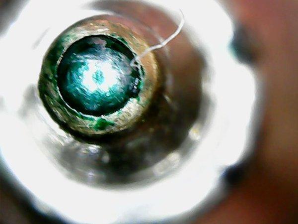 Простые вещи под микроскопом Микросъёмка, Микроскоп, Страх, Ужас, Длиннопост