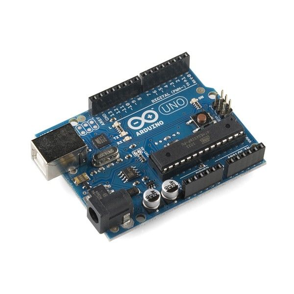 Makalah Arduino Mikrokontroler - Scribd