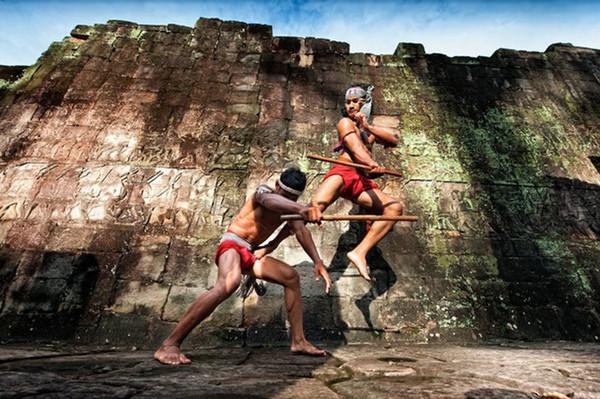 10 самых сильных и опасных боевых искусств Боевые искусства, Боец, Сила, Спорт, Интересное, Длиннопост