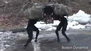 Осторожно, скользко! Еще немного актуальных примеров выживания на льду. Лед, Скользко, Очень, Гифка, Длиннопост