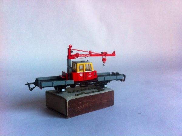 Миниатюрные модели своими руками с нуля от Петербургского моделиста Железная Дорога, модель, масштабная модель, Своими руками, хэндмейд, миниатюра, поезд, длиннопост