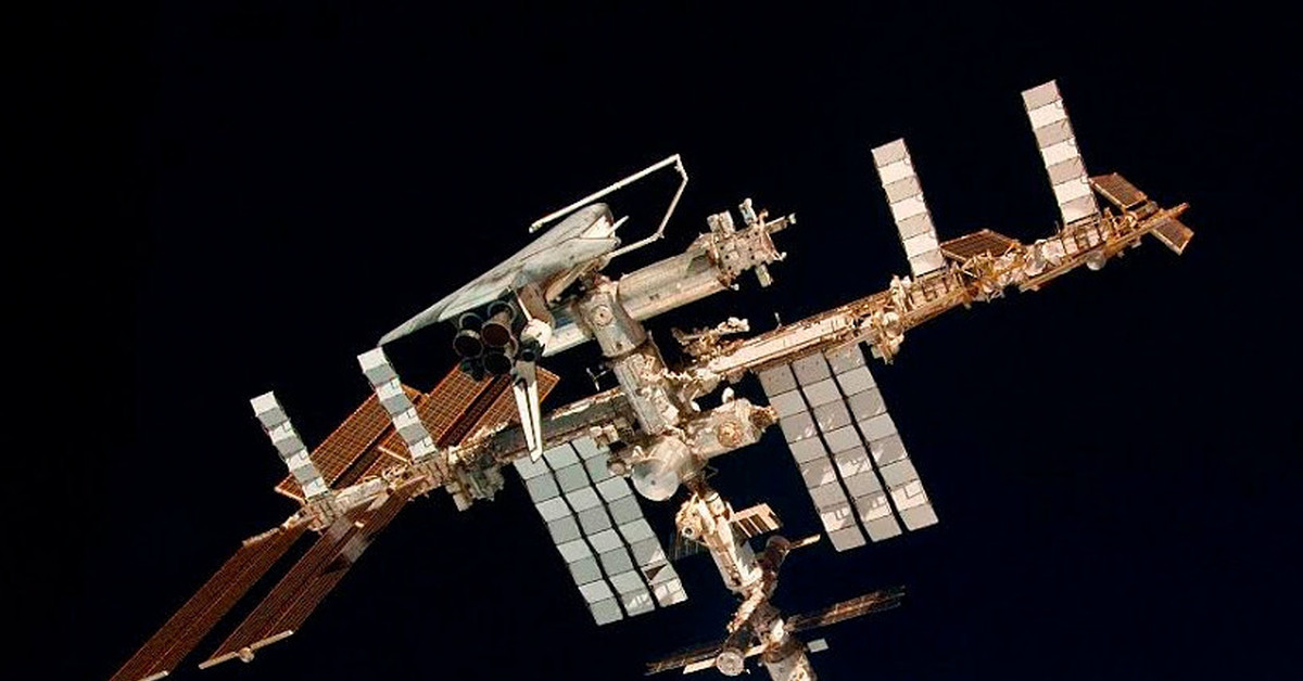 us space station - HD3250×2406