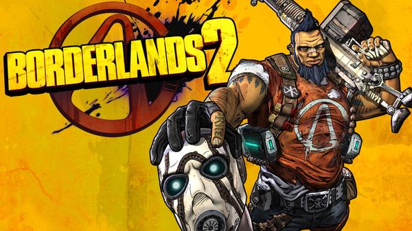 Пасхалка, такая пасхалка... Borderlands 2, Never Gonna Give You Up