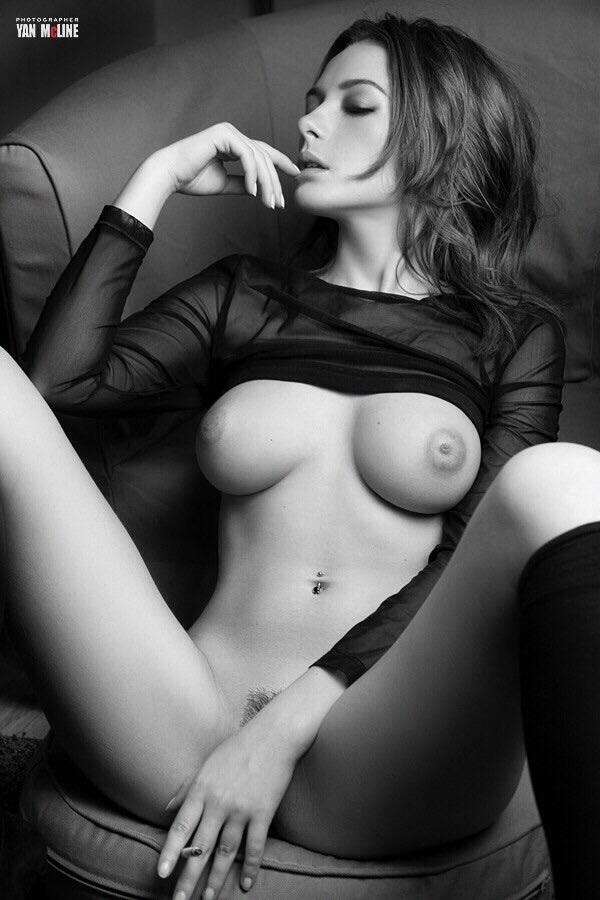 обалденная красивая фото эротика
