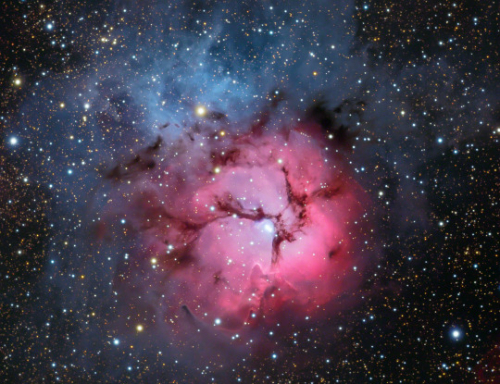 Смотрим на гифку 20 секунд, а затем на фото. галактика, космос, залипалка, иллюзия, спираль, гифка, длиннопост