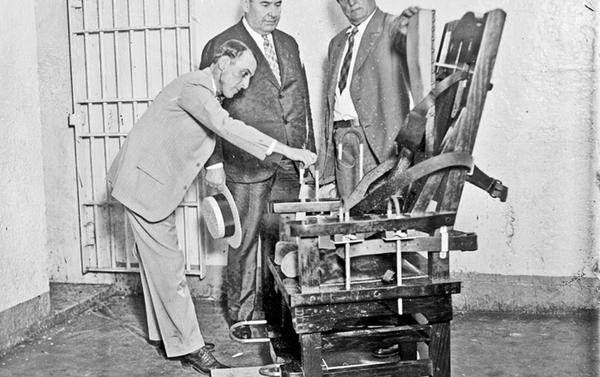 Как СССР украли ядерную бомбу у США атомная бомба, шпионаж, розенберг, казнь, США, СССР, длиннопост