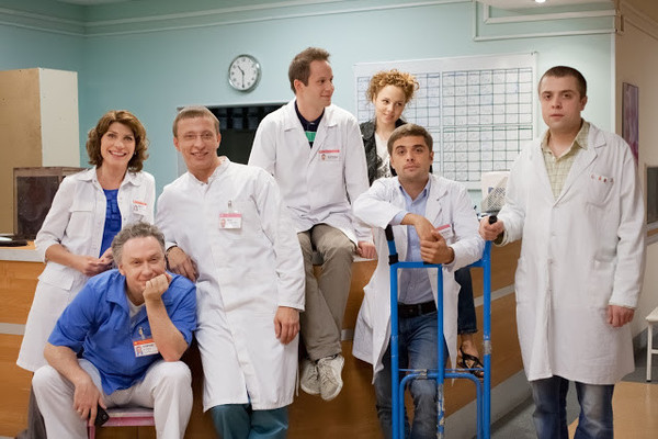 Тлен и безысходность в российских комедийных сериалах не мое, все тлен, безысходность, клиника, интерны, Теория большого взрыва, длиннопост