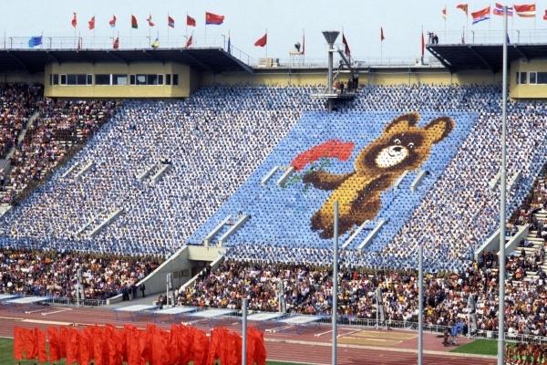 ЗАГАДКА РОДИНЫ: Стрельба из рогаток по олимпийским кольцам СССР, Олимпиада, Загадка, Длиннопост