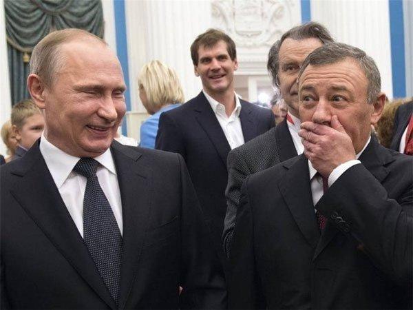 А сам Путин представляет, что такое патриотизм для его подданных? Путин, патриотизм, Россия, длиннопост, м:, политика