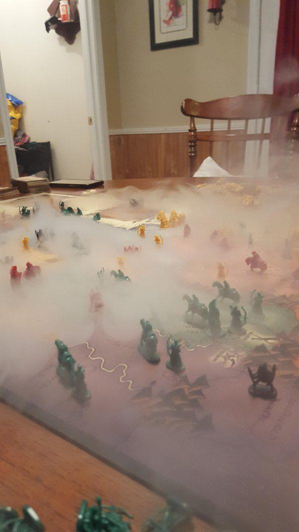 Туман войны