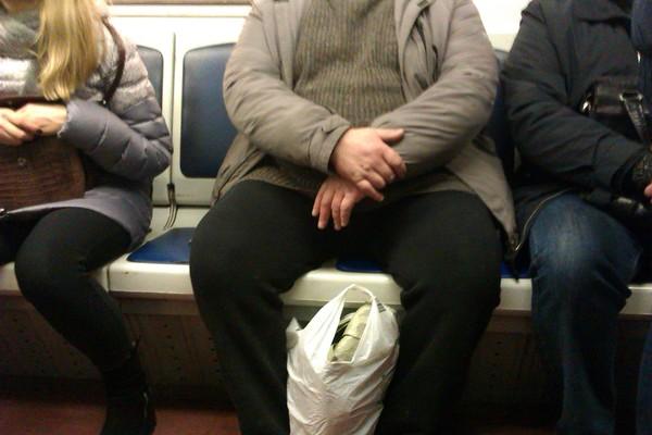 Лайфхак для кармы Поезд, Метро, Фото, Лайфхак, Моё