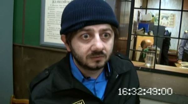 Наша раша александр бородач / все серии (2011/avi/3gp/mp4.