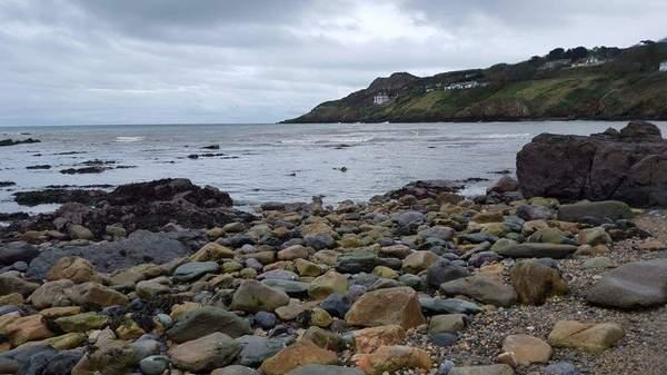 Ирландия Ирландия, Путешествия, Первый пост, Природа, Длиннопост