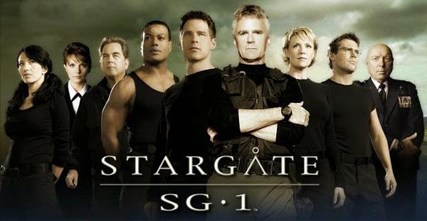 Stargate SG-1. Актеры. Часть 2 Звездные врата, Аманда таппинг, Кристофер джадж, Дон дэвис, Длиннопост, Актеры