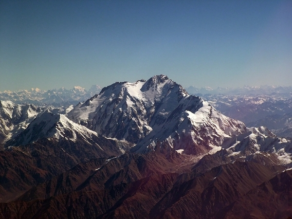 """""""Горный цикл"""". Корона Земли - 7.2 горы, Альпинизм, восьмитысячники, познавательно, длиннопост"""