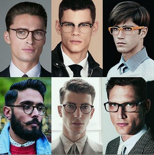 Как правильно выбрать очки для зрения Очки, Оправа, Длиннопост c55d9c9a632
