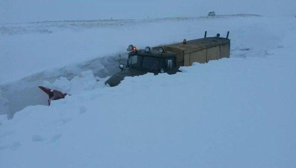 Выезжающих на трассу во время снежных заносов предложили штрафовать в РК Казахстан, Метель, Штраф, Новости, Много букв, Длиннопост