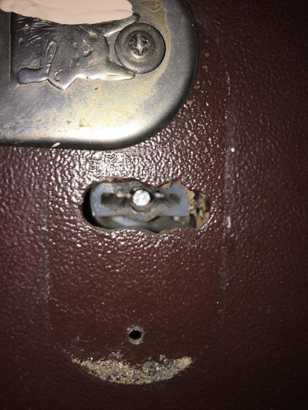 Сломал ключ, что делать Дверь запили, Ключи, Хочу домой, Пельмени всему виной, Длиннопост