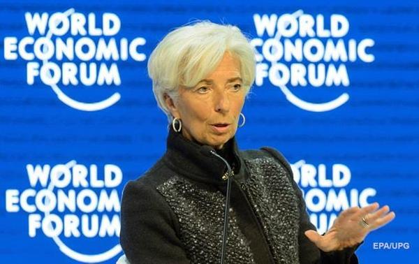 МВФ предупредил Украину о заморозке помощи. Привет дефолт! Украина, Политика, Дефолт, Международный валютный фонд