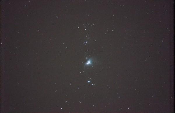 Туманность ориона Фотография, Астрофото, Туманность, Созвездие Ориона, Комсомольск-На-Амуре