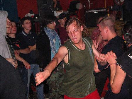 Не самые удачные фото с Рейвов Фото, Длиннопост, Rave, Рейв