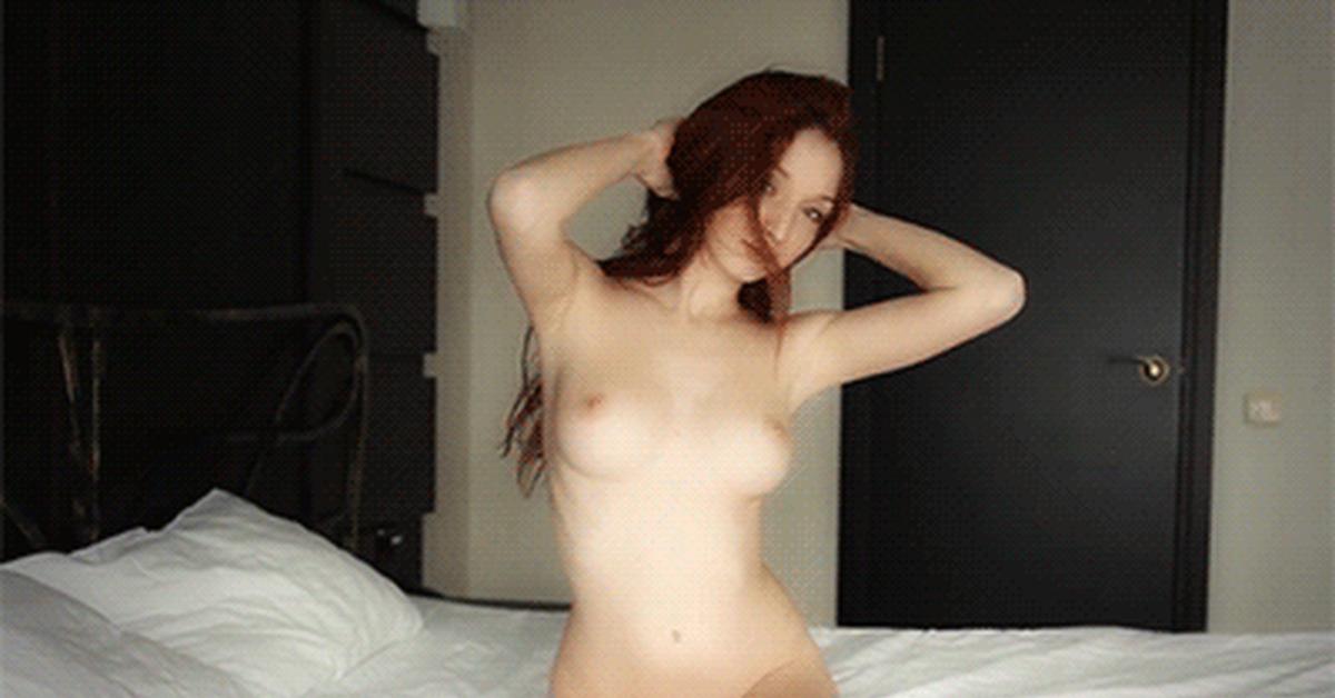 Amateur naked girls gif — img 3