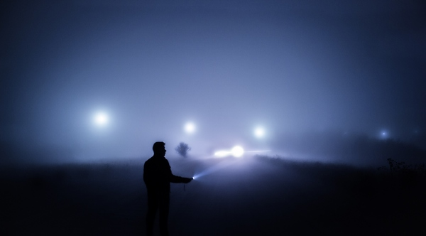 Деревенский Silent Hill