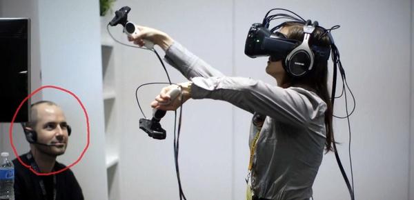 Гайд по виртуальной реальности 2016-2020 года. Часть 3. Реальная. виртуальный мир, Виртуальная реальность, trovir, Oculus Rift, Playstation VR, Google Cardboard, HTC Vive, длиннопост, видео