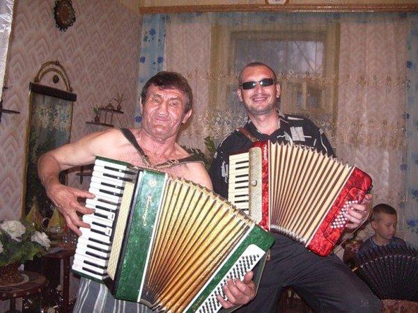 День баяна Баян, Баянометр