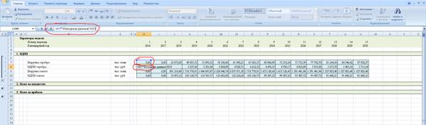 Финансовое моделирование, ч. 5 Финансовое моделирование, Excel, Финансы, Длиннопост
