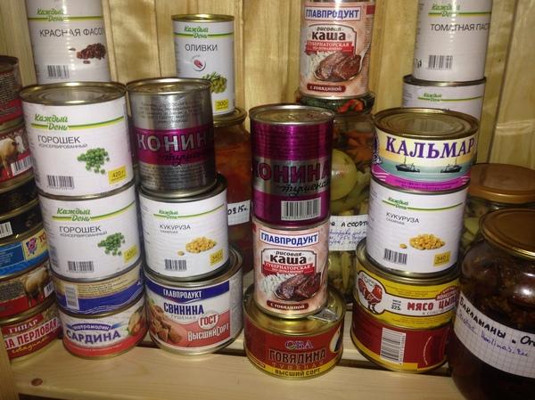 Фермерские продукты с доставкой в Санкт-Петербурге