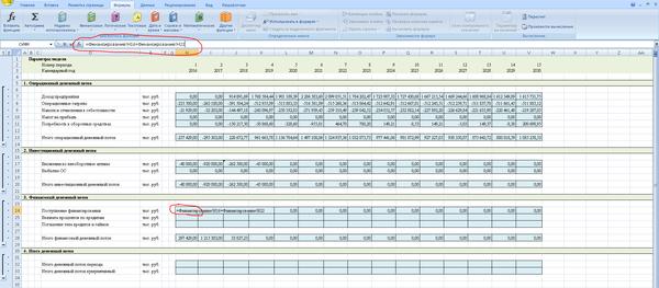 Финансовое моделирование, ч. 5 (продолжение) Финансовое моделирование, Финансы, Excel, Длиннопост