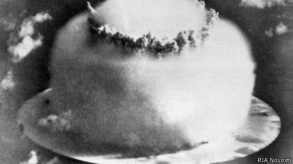 Бомба для Судного дня Ядерная бомба, история, холодная война, длиннопост