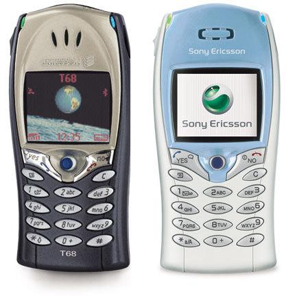 """Мобильные легенды: Sony Ericsson """"от А до Я"""" часть 1 Sony Ericsson, Телефон, История, Длиннопост, Гифка"""