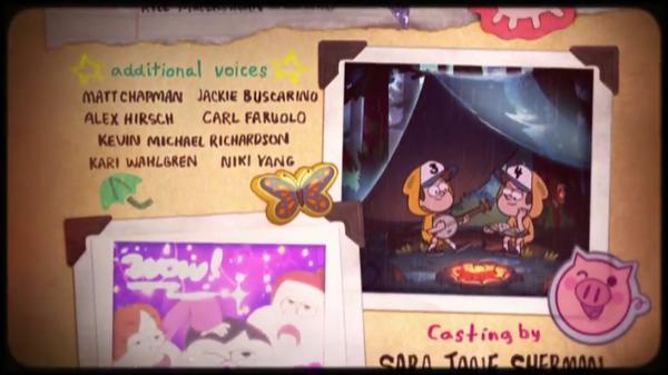 Они не забыли! Gravity Falls, Клоны, Спойлер, Хирш гений