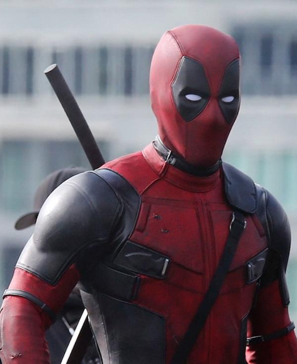 Встречайте новый поток мемасиков Deadpool, Оскар 2016, Леонардо ди Каприо, Мемы