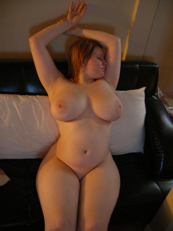Фото упитанных голых женщин