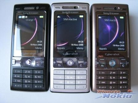 Мобильные легенды: Sony Ericsson. Часть 3 Легенда, Телефон, История, Sony Ericsson, Длиннопост