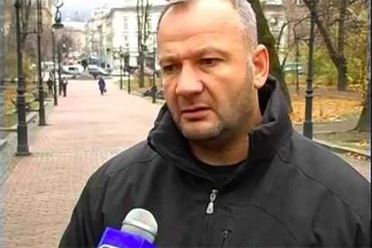 Активист Бубенчик признался в расстреле бойцов «Беркута» Политика, Украина, 404, Майдан, Зрада, Евромайдан, Дети, Беркут