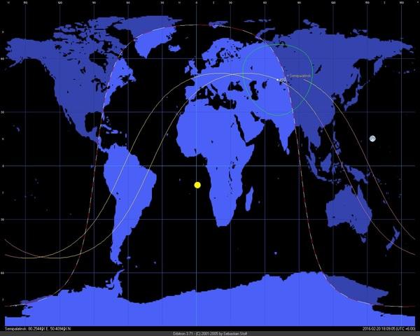 Как я провел свою третью радиосвязь с космонавтами МКС, Космонавт, Радиолюбители, Пикабу образовательный, Un7jpb, Длиннопост, Видео