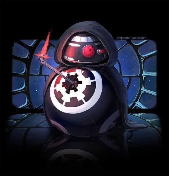 BB-8 Ren