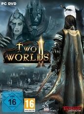 Two Worlds 2 - Раздача халявных ключей. Только сегодня. Каждый час. Халява, Steam, Халява!, Ключи Steam