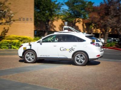 В тему интересных вакансий: как насчет беспилотников от Google? Работа, Робототехника, Google