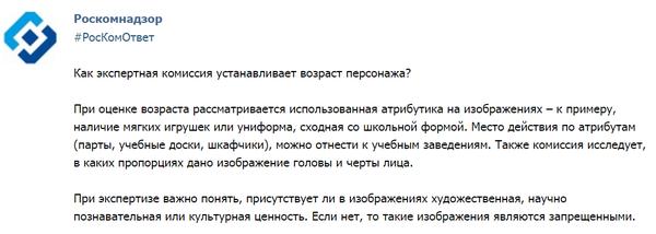 Законопроект «10 лет за хранение хентая» вчера был принят в первом чтении Мизулина, Хентай, Госдума, Закон, УК РФ, Россия, Нравственность