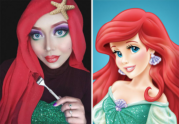 Основы макияжа: Консилер и